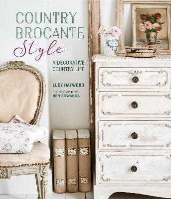 Country Brocante Style -