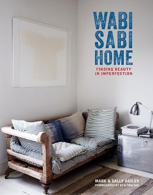 Wabi-Sabi Home -