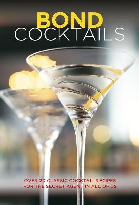 Bond Cocktails -