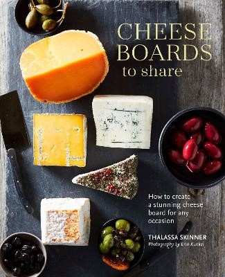 Cheese Boards to Share -