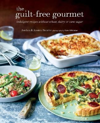 The Guilt-free Gourmet -