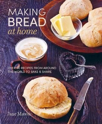 Making Bread at Home - pr_1734635