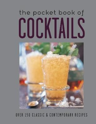 The Pocket Book of Cocktails -