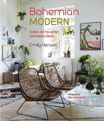 Bohemian Modern -