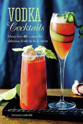 Vodka Cocktails -