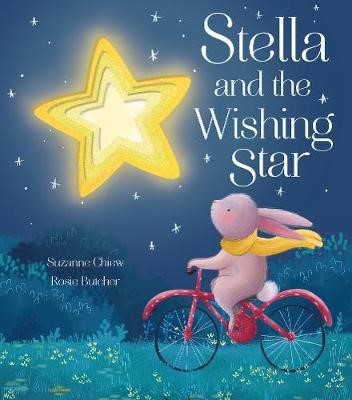 Stella and the Wishing Star -