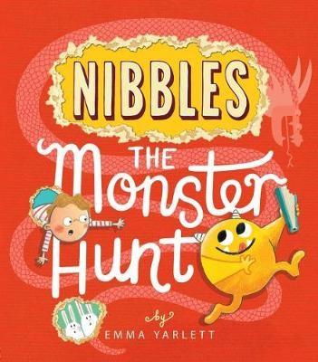 Nibbles the Monster Hunt -