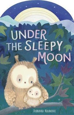 Under the Sleepy Moon - pr_113590