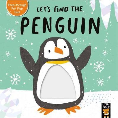 Let's Find the Penguin -