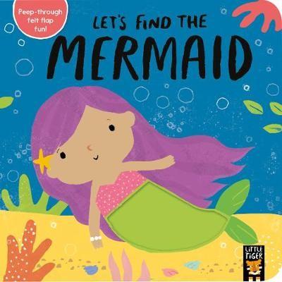 Let's Find the Mermaid - pr_1723159