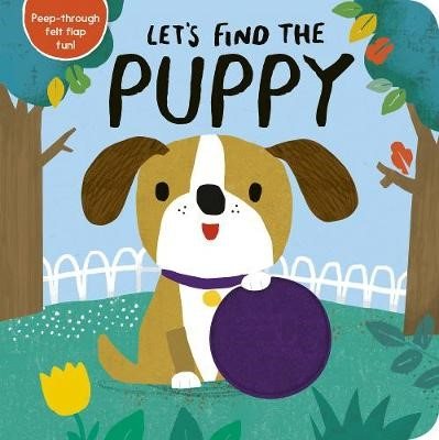 Let's Find the Puppy - pr_1787646