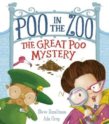Poo in the Zoo: The Great Poo Mystery - pr_1830936