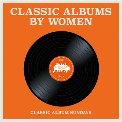 Classic Albums by Women - pr_341095