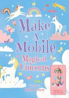Make a Mobile: Magical Unicorns - pr_18277