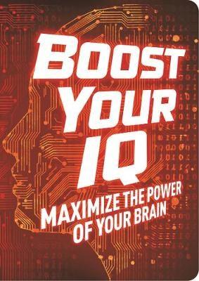Boost Your IQ - pr_1788443