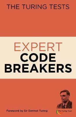 The Turing Tests Expert Codebreakers - pr_237646