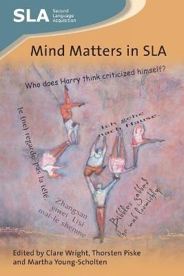 Mind Matters in SLA -