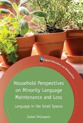 Household Perspectives on Minority Language Maintenance and Loss - pr_262745