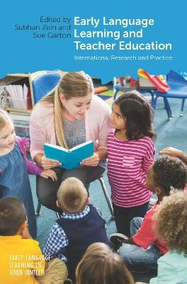 Early Language Learning and Teacher Education - pr_261990