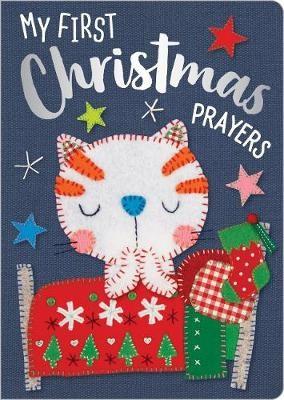 My First Christmas Prayers -