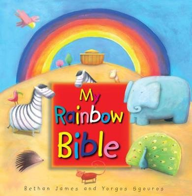 My Rainbow Bible -
