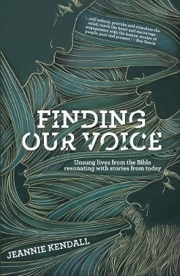Finding Our Voice -