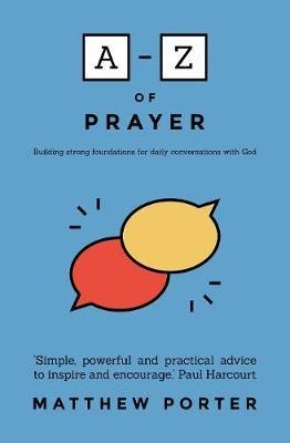 A-Z of Prayer - pr_110506