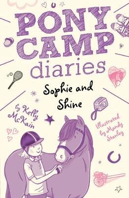 Sophie and Shine -