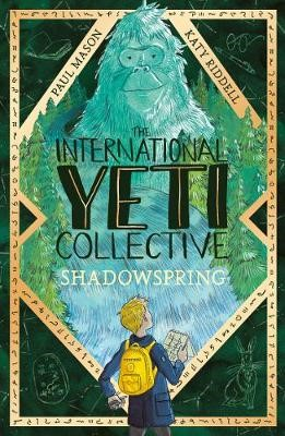 The International Yeti Collective: Shadowspring -