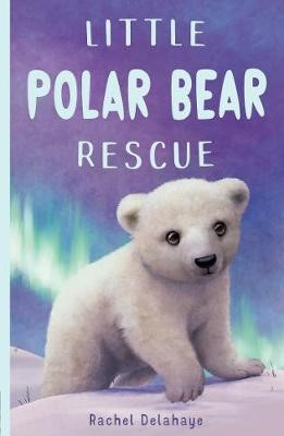 Little Polar Bear Rescue -