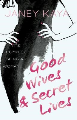 Good Wives & Secret Lives - pr_239583