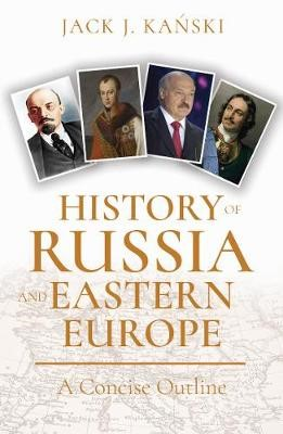 History of Russia and Eastern Europe - pr_239748