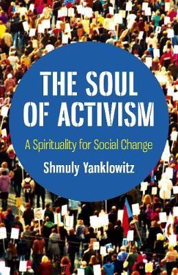 Soul of Activism, The - pr_416757