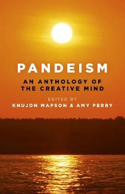 Pandeism: An Anthology of the Creative Mind - pr_141839