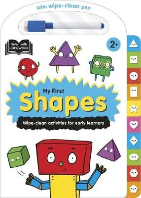 Help With Homework: My First Shapes -