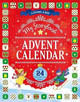 Advent Calendar Story Book - pr_325