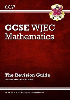 WJEC GCSE Maths Revision Guide (with Online Edition) - pr_1751592
