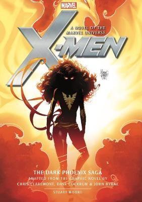 X-Men: The Dark Phoenix Saga - pr_1830174
