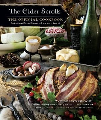 The Elder Scrolls: The Official Cookbook -