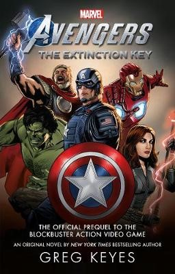 Marvel's Avengers: The Extinction Key -