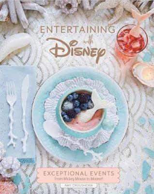 Entertaining with Disney -