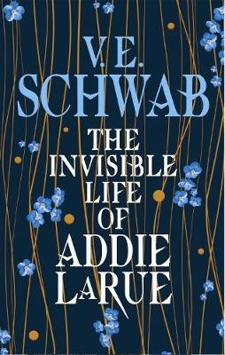 The Invisible Life of Addie Larue -