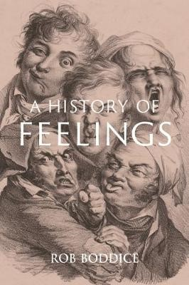 A History of Feelings - pr_149707