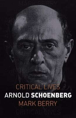 Arnold Schoenberg -
