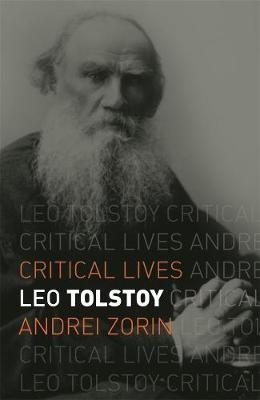 Leo Tolstoy - pr_1745455