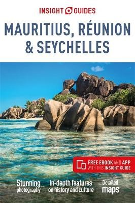 Insight Guides Mauritius, Reunion & Seychelles (Travel Guide with Free eBook) -