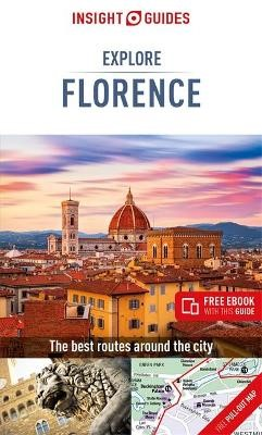 Insight Guides Explore Florence (Travel Guide with Free eBook) - pr_246125