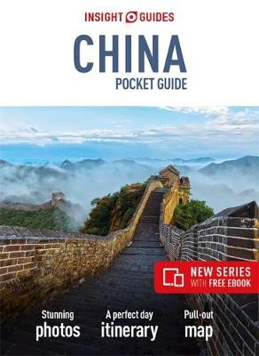 Insight Guides Pocket China (Travel Guide with Free eBook) -