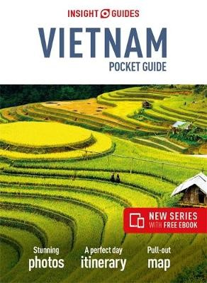 Insight Guides Pocket Vietnam (Travel Guide with free eBook) -