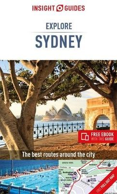 Insight Guides Explore Sydney (Travel Guide with Free eBook) -